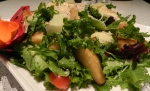 Honey Roasted Pear SAlad 2